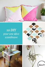Idee Deco Scandinave by 249 Best Diy Deco It Yourself Images On Pinterest Diy