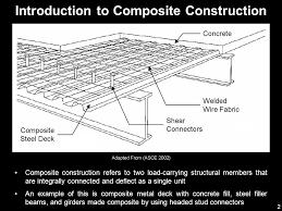 composite construction ppt video online download