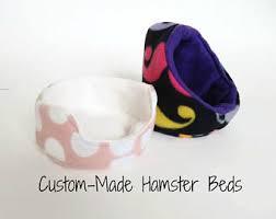 Hamster Bed Hamster Bed Etsy