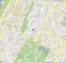 Harlem Map New York by Wild About Harry Discovering 278 The Home Of Houdini
