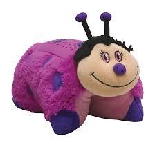light up ladybug pillow pet where do i buy pillow pets pillow cushion blanket