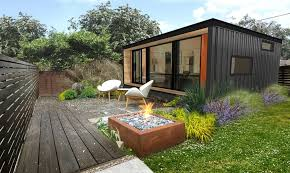 Prefab Small Houses You Can Order Honomobo U0027s Prefab Shipping Container Homes Online