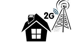 step by step guide on how to create 2g network at your own home