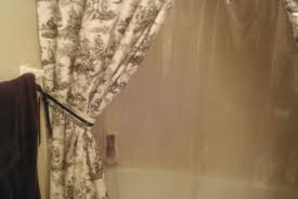 shower unique notable stall curtain liner with suction for dimensions 1331 x 891 cups design