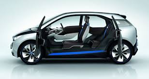 Bmw I8 Doors Open - 2014 bmw i3 concept mcv doors open side view eurocar news