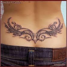 back tattoos wings the brilliant tattoo on lower back regarding tattoo concept