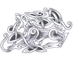 celtic knot designs trendy for 2010 2011 m