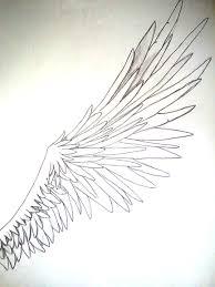 angel wing by alxyz92 on deviantart