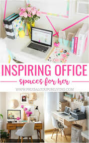 Frugal Home Decorating Ideas Inspiring Home Office Decor Ideas For Her