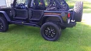 Decked Out Jeep Wrangler 2018 2019 Car Release And Reviews