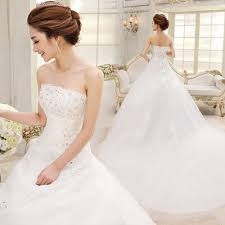 wedding dress korea qoo10 wedding dress women s clothing