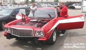 Starsky And Hutch Gran Torino For Sale Eldon C U0027s Starsky Movie Torino