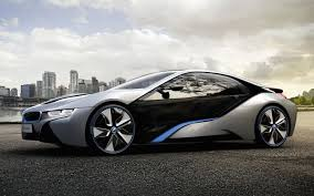 Bmw I8 On Rims - bmw i8 concept first look automobile magazine