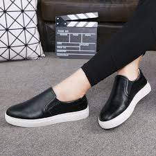 light shoes for women who women leather loafers slipon slipony women shoes female loafers