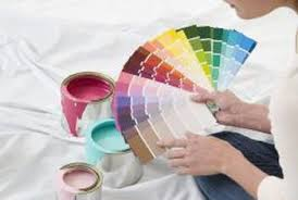 how to pick contrasting interior paint colors home guides sf gate