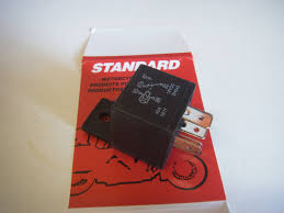 standard parts starter relay harley davidson 1980 to 2010 vtwinmania
