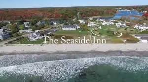 the seaside inn kennebunk beach maine youtube