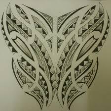 samoan tattoo design by ajd01 on deviantart