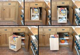 Corner Cabinets For Kitchen Awesome Kitchen Corner Cabinet Solutions Kitchen Cabinet Blind