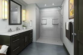 barrier free bathroom design bullock access accessible safe bathrooms with barrier free showers