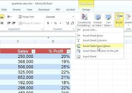 convert the table to a normal range excel convert table to range add new rows to a table microsoft excel