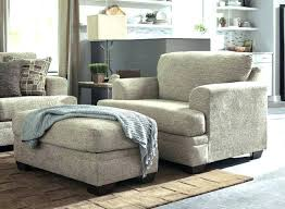 oversized chair and ottoman slipcover chair with ottoman save to idea board rocking chair ottoman covers