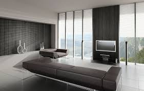 radiant house in minimalist living room together with minimalist