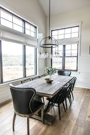 Best Dining Rooms Images On Pinterest Beautiful Homes - Home interior design dining room