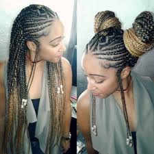 French Braid Hairstyles With Weave Proof That Waist Length Braids Are More Popular Than Ever