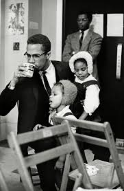 19th may malcolm x day home