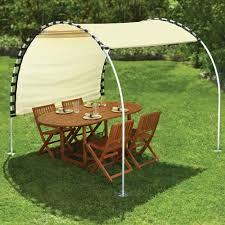 Patio Canopies And Awnings by Diy Backyard Shade Canopy Backyard Decorations By Bodog