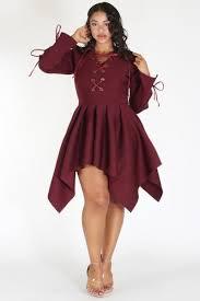 peplum dress plus size peplum dresses plussizefix