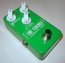 guitar fx layouts ibanez ts808