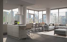 Jdl Corporate Interiors Jdl Development Begins Pre Leasing For Luxury Rentals At Sixforty