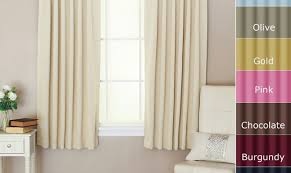attractive illustration of unusual gray velvet curtains