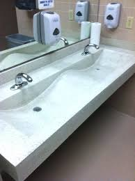 ada compliant bathroom sink faucets undermount dimensions