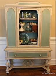 134 best china cabinets hutches images on pinterest refinished