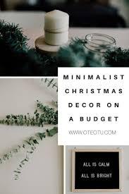 best 10 minimalist apartment ideas on pinterest minimalist christmas decorations minimalist christmas decor on a budget decorating your apartment for