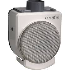extracteur hotte cuisine aérateur extracteur intermittent à interrupteur s p ck 40 f