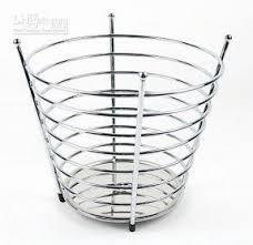 metal fruit basket metal fruit baskets foter