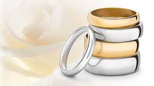 wedding band types how to wedding rings everafterguide