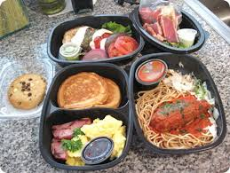 packaging one person ready meals best in packaging