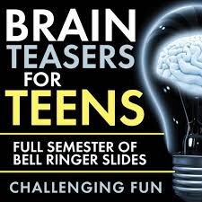 best 25 brain teasers for teens ideas on pinterest bell ringers