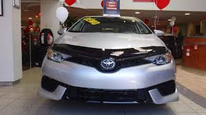 spinelli lexus lachine quebec used 2017 toyota im in montreal laval and south shore demo 17t0485
