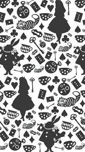 alice in wonderland movie wallpapers best 25 alice in wonderland background ideas on pinterest