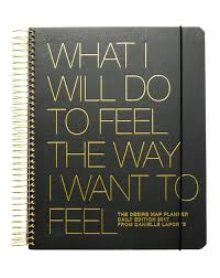 everyday quote from the notebook amazon com the desire map planner daily edition 2017 signature
