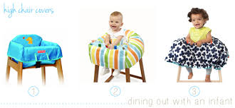 Fisher Price High Chair Seat Dining Out With An Infant Seating