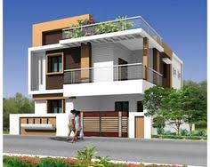 Modern Elevation Elevations Of Residential Buildings In Indian Photo Gallery