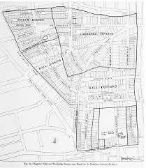 Houses Of Parliament Floor Plan by Chepstow Villas And Pembridge Square Area British History Online