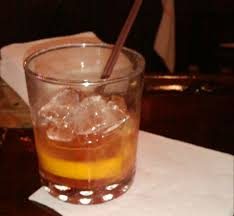 old fashioned cocktail the american table toast the bourbon old fashion cocktail
